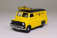 Corgi 99805; Bedford CA Van; AA Road Service