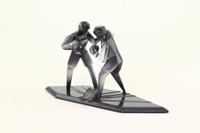 Corgi GS62026; London 2012 Olympic Figurine; #26 Boxing