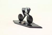 Corgi GS62004; London 2012 Olympic Figurine; #4 Track Cycling