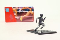 Corgi GS62030; London 2012 Olympic Figurine; #30 Athletics
