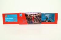 Corgi GS62025; London 2012 Olympic Figurine; #25 Artistic Gymnastics
