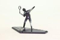 Corgi GS62027; London 2012 Olympic Figurine; #27 Badminton