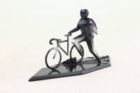 Corgi GS62017; London 2012 Olympic Figurine; #17 Triathlon