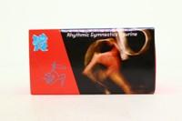 Corgi GS62016; London 2012 Olympic Figurine; #16 Rhythmic Gymnastics