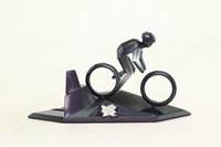 Corgi GS62012; London 2012 Olympic Figurine; #14 Mountain Bike