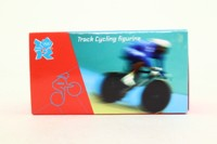 Corgi GS62004; London 2012 Olympic Figurine; #4 Track Cycling