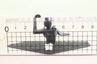 Corgi GS62006; London 2012 Olympic Figurine; #7 Water Polo