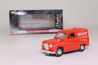 Vanguards VA01710; Austin A35 Van; Drive Time Collectors Club Annual Model 2007