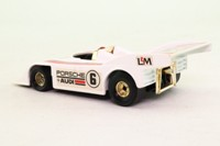 Corgi Toys 397; Porsche Audi 917-10 Can-Am; 1972 Can-Am Mosport 2nd; Mark Donohue; RN6