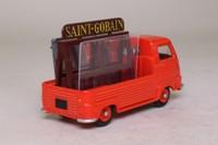 Dinky Toys 564; Renault Estafette Glazier's Truck; Miroitier