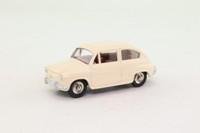 Dinky Toys 520; Fiat 600D; Cream