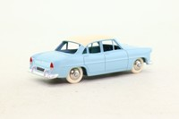 Dinky Toys 24Z; Simca Versailles; Light Blue & White