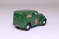 Corgi 96866; Ford Popular Van; Gas Board; Green