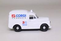 Corgi 96852; Morris Minor Van; Gaydon Motor Museum