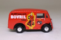 Corgi Classics 96892; Morris J Van; Bovril, Glow Home