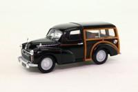 Corgi Classics 96871; Morris 1000 Traveller; Black