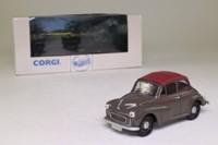Corgi 96755; Morris Minor; Closed Cabriolet, Rose Taupe
