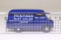 Corgi D981/1; Bedford CA Van; Pickfords Heavy Haulage