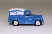 Corgi 06508; Morris Minor Van; RAC Road Service