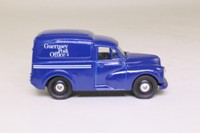 Corgi D957/20; Morris Minor Van; Guernsey Post Office
