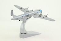 Corgi 47403; Avro Lancastrian; Tanker, Flight Refuelling Ltd