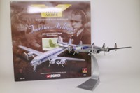 Corgi 47507; Lockheed Constellation; Airliner, Eastern Airlines