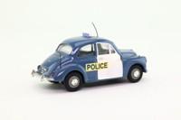 Vanguards VA05805; Morris Minor 1000; Metropolitan Police 175th Anniversary