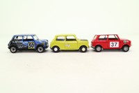 Corgi; Bargain Box; Assorted Diecast Vehicles
