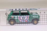Corgi 04414; BL/Rover Mini; 1996 24h Nurburgring; RN87