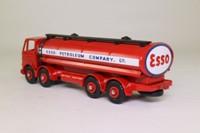 Dinky Toys 943; Leyland Octopus Tanker; Esso