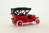 National Motor Museum Mint; 1909 Ford Model T Tourer; Red, Black Hood