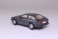 Universal Hobbies 73; James Bond, Alfa Romeo GTV6; Octopussy