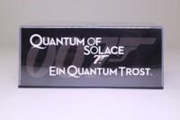 James Bond, Daimler Super Eight; Quantum of Solace; Universal Hobbies