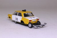 Universal Hobbies #26; James Bond Lada 1500; The Living Daylights