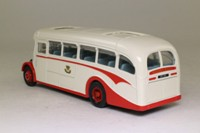 Corgi 97197; AEC Regal Half Cab Coach; Western Welsh, Day Tour