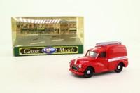 Corgi POV22; Morris Minor Van; Postal Engineering