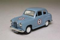 Vanguards VA23005; Austin A35 Saloon; Graham Hill's Rally Car