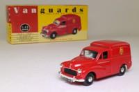 Vanguards VA11012; Morris Minor Van; British Road Services