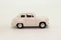 Vanguards VA02306; Austin A35 Saloon; Old English White, RLY 434