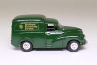 Vanguards VA11009; Morris Minor Van; Southern Electricity Service