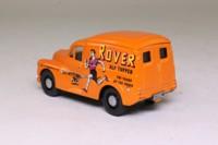 Corgi Classics 98756; Morris Minor Van; The Rover, Alf Tupper The Tough of the Track