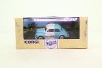 Corgi 96759; Morris Minor Saloon; Merthyr Tydfil Police Panda EMB327F
