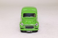 Corgi 96846; Morris Minor Van; The Tiger, Roy of the Rovers
