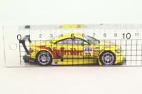 Minichamps 400 011123; Audi TT-R DTM; 2001 Team Abt Sportsline; Martin Tomczyk; RN23
