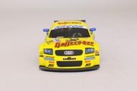 Minichamps 400 011118; Audi TT DTM; 2001 Team Abt Sportsline; C Abt; RN18