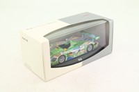 Minichamps 2.00.000.01.168; Audi R8; 2000 ALMS Adelaide 1st; Capello & McNish; RN77, Race of a Thousand Years