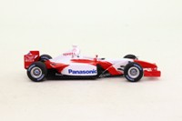 Minichamps 400 020174; Toyota TF102 Formula 1; 2002 Promotional Showcar