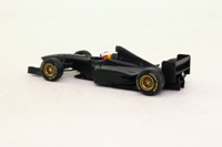 Minichamps 510 984300; Ferrari F300 Formula 1; 1998 Test Car; Michael Scumacher; Fiorano