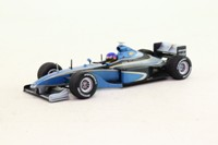 Minichamps 430 990120; BAR 001 Formula 1; 1999 Test Car; Jacques Villeneuve