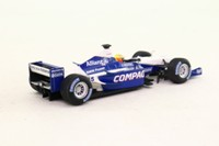 Minichamps 400 010125; Williams FW23 Formula 1; 2001 San Marino GP 1st; Ralf Schumacher; RN5, Keep Your Distance